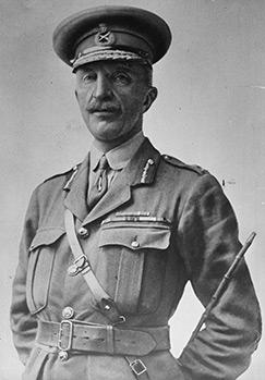 Field Marshal Henry Hughes Wilson
